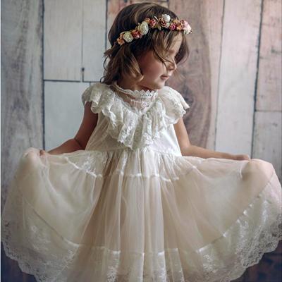 baby flower crowns tutu
