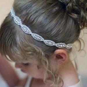 first birthday baby headband Australia