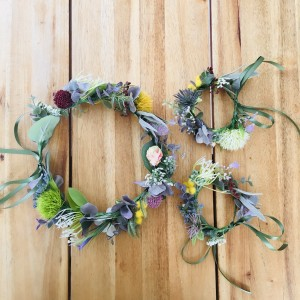 wedding native Australian flowers