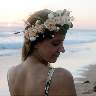 flower crowns australia womens