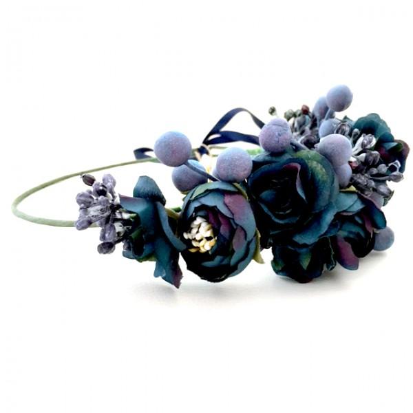 handmade floral crowns Australia