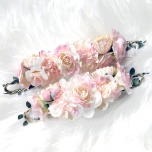 photo prop mother child head bands