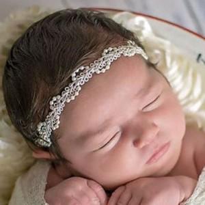 newborn photoshoot headbands Australia