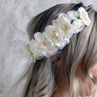 cream_matching_mum_baby_headbands.jpg