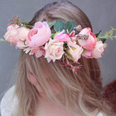 hair fashion headband womens