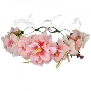 party pink headband Australia