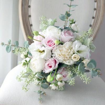 shop online for bouquet wedding silk flowers