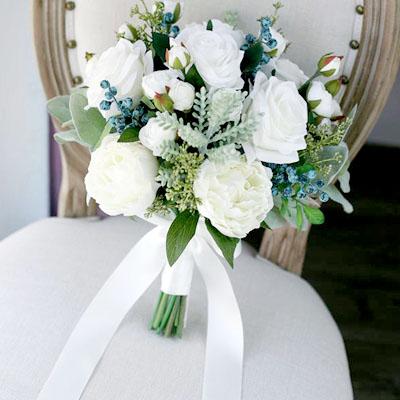Australia flower bridal bouquets online