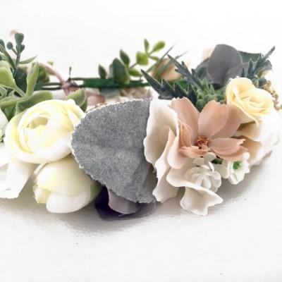 Australian flower crowns boutique