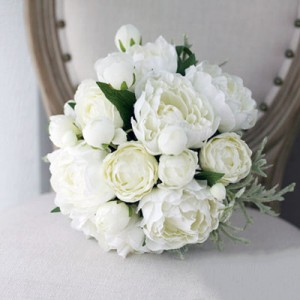 off-white-bride-bouquet-artificial.com