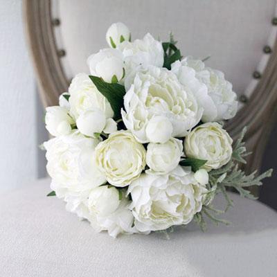 off-white-bride-bouquet-artificial.com