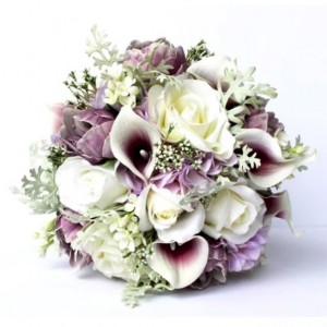 silk bouquets aus