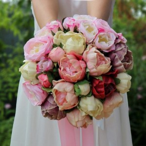 silk bouquet australia