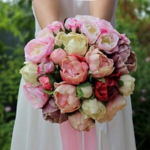 silk bouquet australia