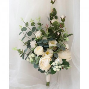 Australia bouquet wedding silk