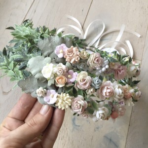 flower girl headbands australia