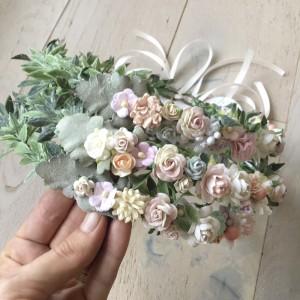 flower girl headbands australia