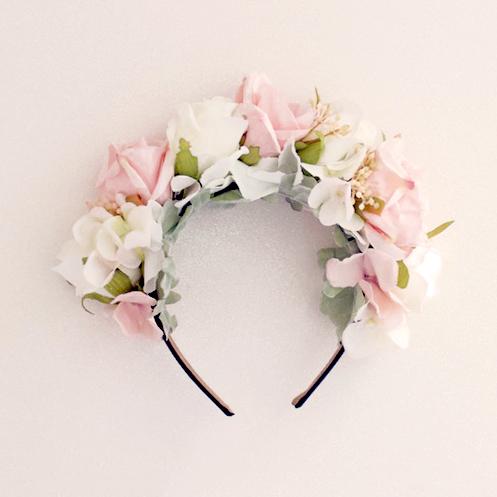 rose fashion headbands