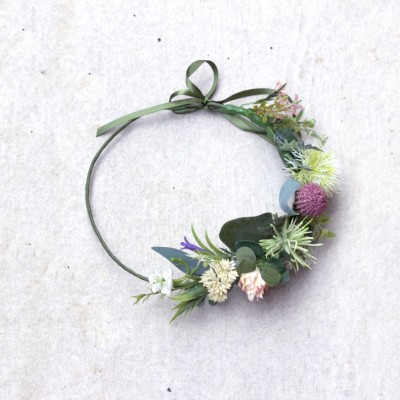 Australian flower crowns