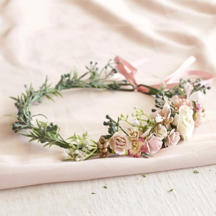 australia flower crowns