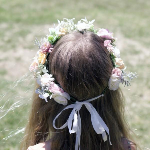 kids flower crowns Australia