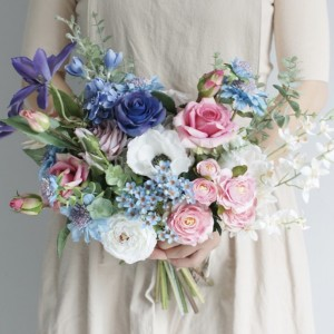 melbourne flower bouquets silk