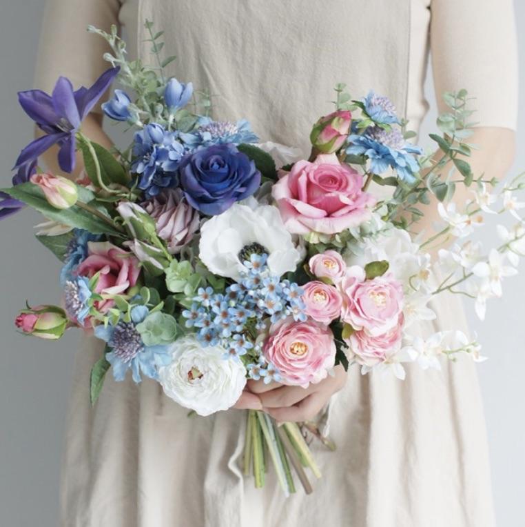 melbourne flower bouquets silk
