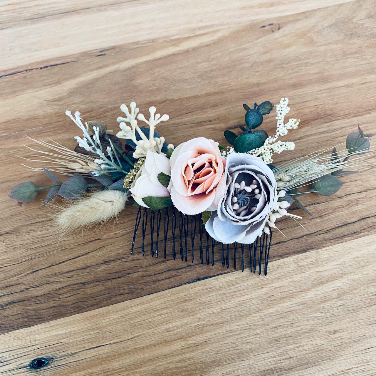 floral comb australia